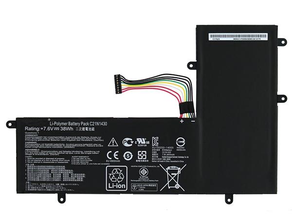 Batterie ordinateur portable C21N1430