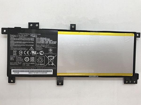 Batterie ordinateur portable L15L2PB2