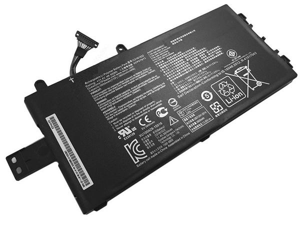 Batterie ordinateur portable C31N1522