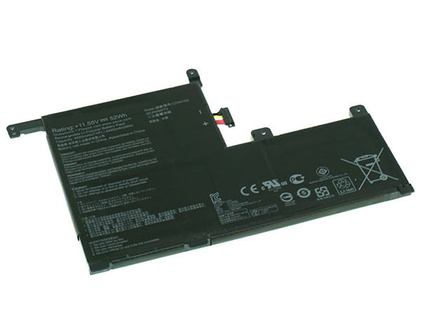 Batterie ordinateur portable C31N1703