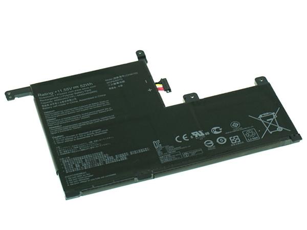 ASUS C31N1703