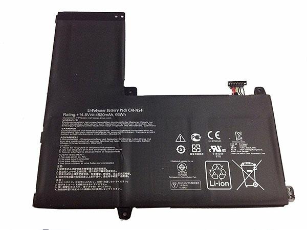 Batterie ordinateur portable C41-N541