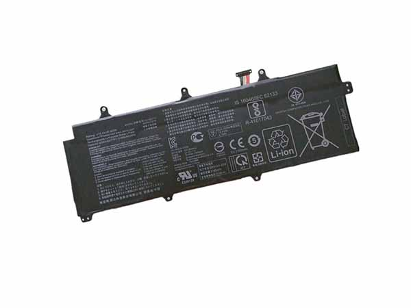 Batterie ordinateur portable C41N1712