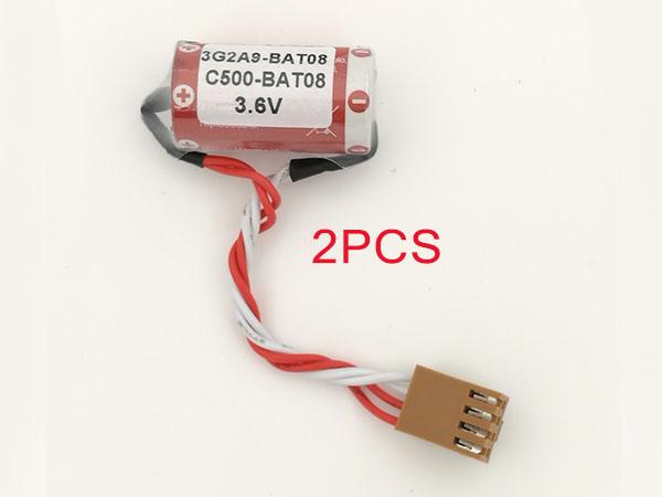 Batterie interne 3G2A9-BAT08