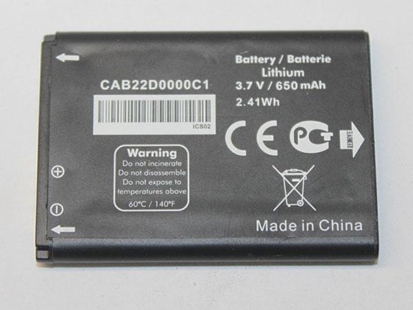 Batterie interne smartphone CAB22D0000C1
