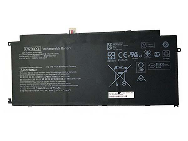 Batterie ordinateur portable CR03XL