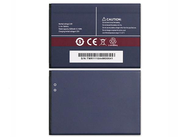 Batterie interne smartphone J3_Pro