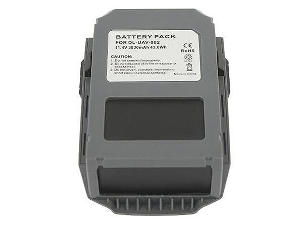 Batterie interne DL-UAV-002