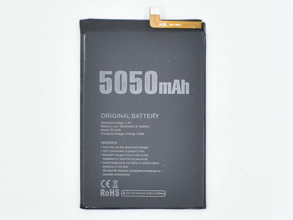 Batterie interne smartphone BL5000
