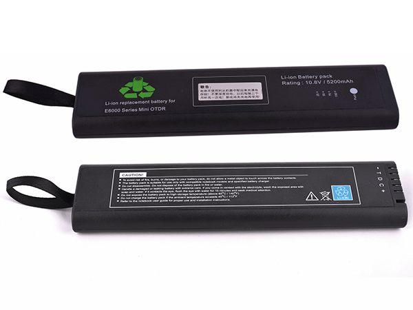 Batterie interne E6000B