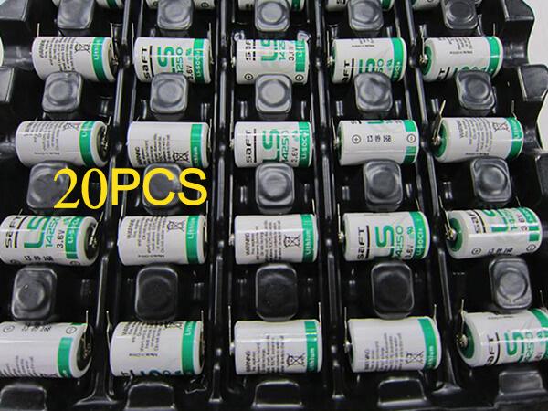 Batterie interne LS14250