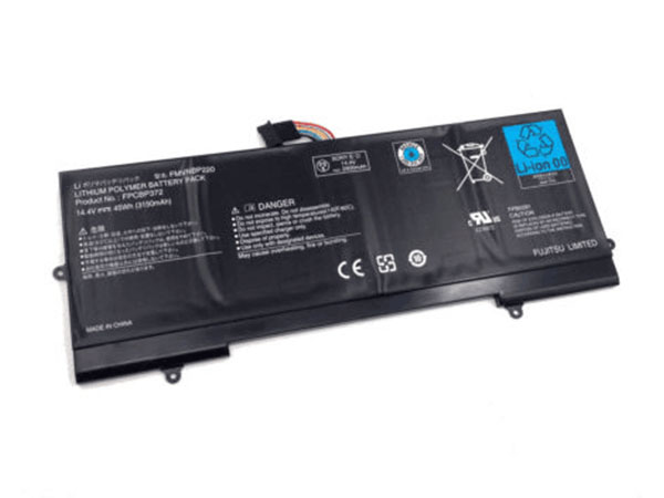 Batterie ordinateur portable FPCBP372