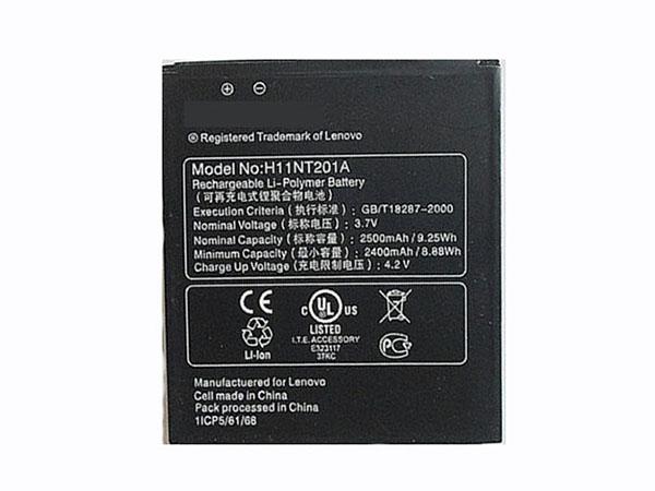 Batterie H11NT201A