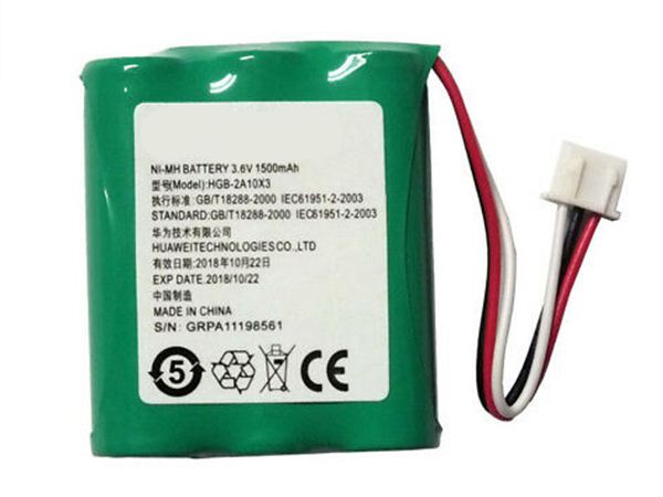 Batterie interne HGB-2A10x3