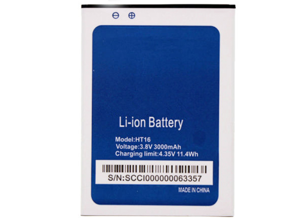 Batterie interne smartphone HT16