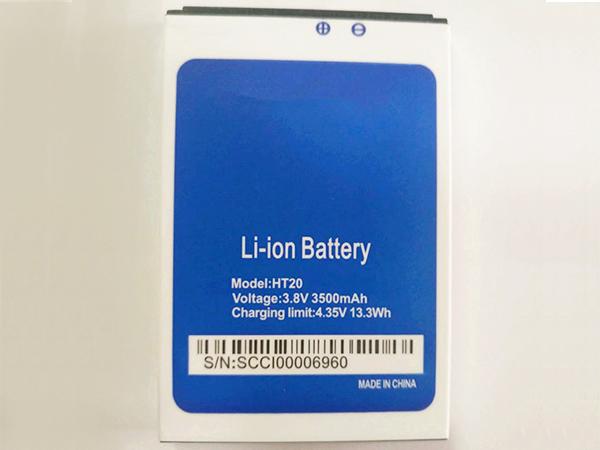 Batterie interne smartphone HT20
