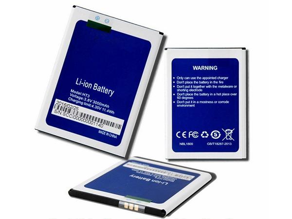 Batterie interne smartphone HT30