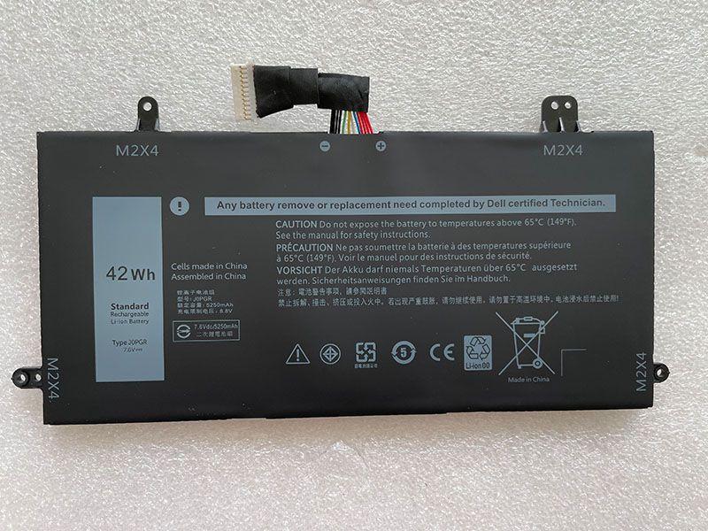 Batterie ordinateur portable J0PGR