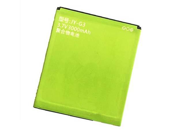Batterie interne smartphone JY-G3