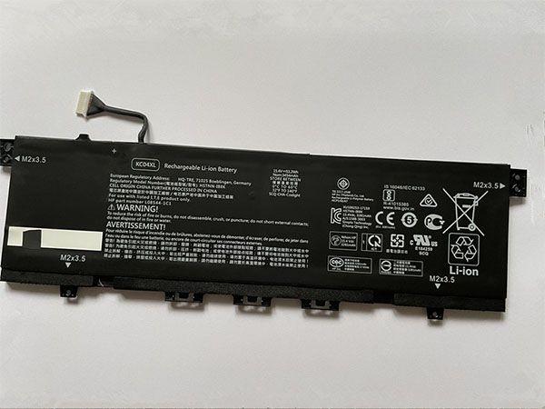 Batterie ordinateur portable KC04XL