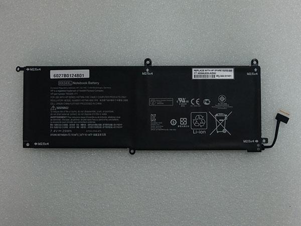 Batterie ordinateur portable KK04XL
