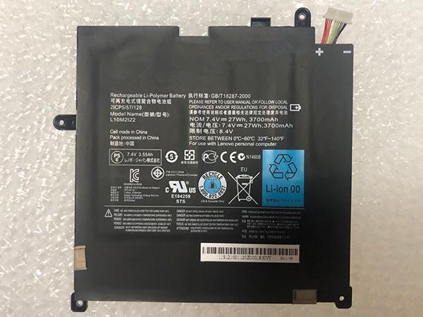 Batterie ordinateur portable L10M2122