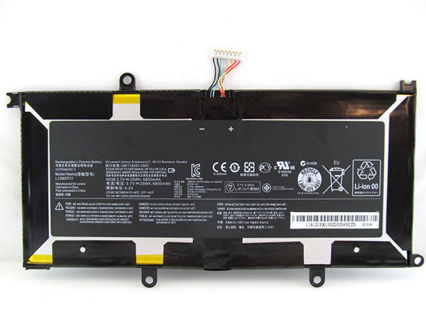Batterie interne tablette L12M2P31