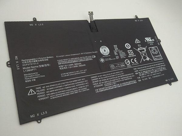 Batterie ordinateur portable L13M4P71