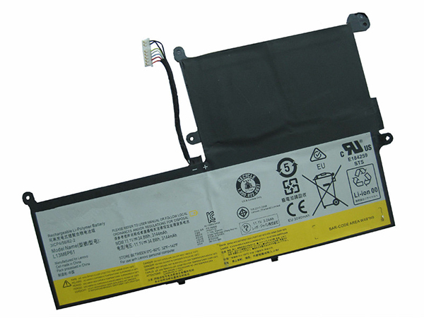 Batterie ordinateur portable L13M6P61