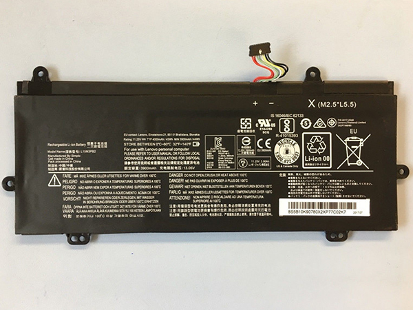 Batterie interne tablette L15C3PB0