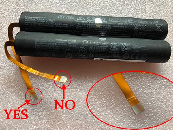 Batterie interne tablette L15D2K32