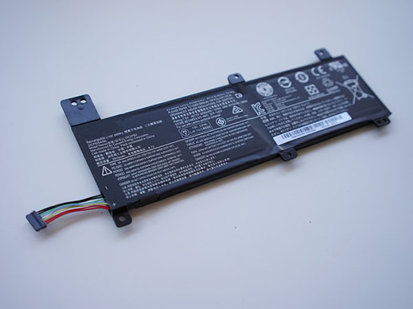 Batterie ordinateur portable C21N1508