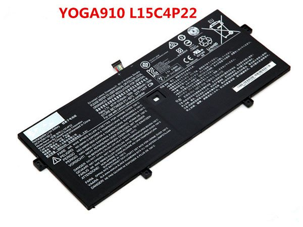 Batterie ordinateur portable L15M4P23