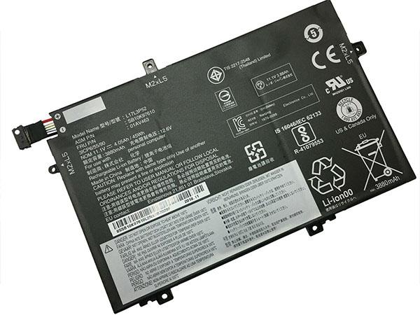 Batterie ordinateur portable L17L3P52