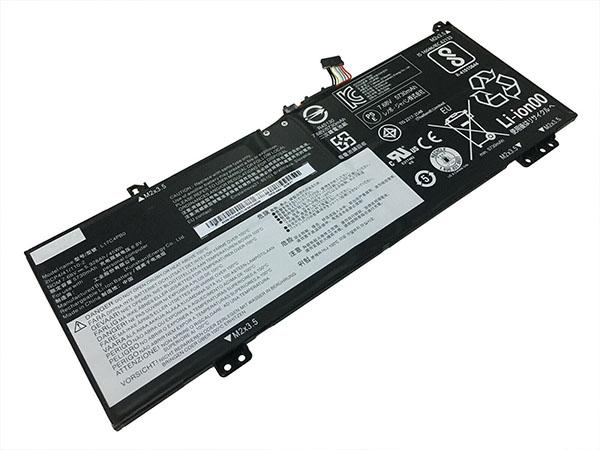 Batterie ordinateur portable L17C4PB0