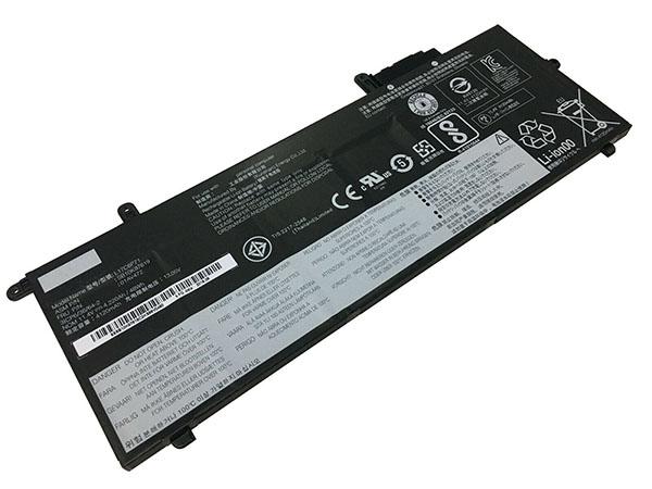 Batterie ordinateur portable L17C6P71