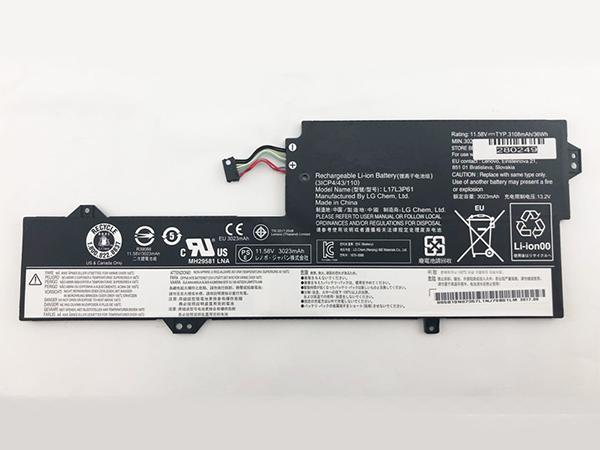 Batterie ordinateur portable L17L3P61