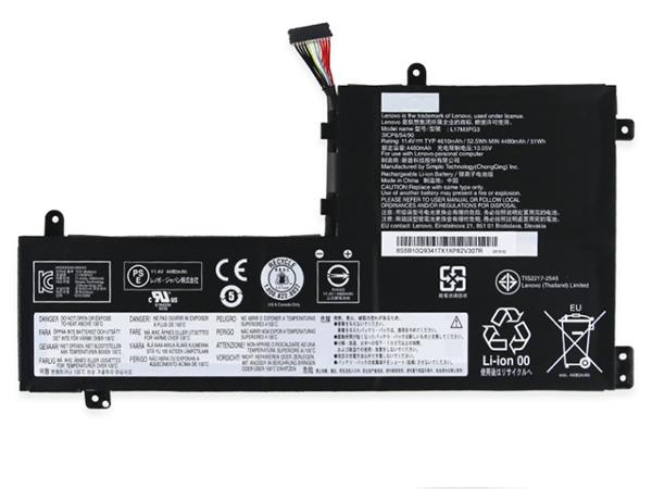 Batterie ordinateur portable L17M3PG3