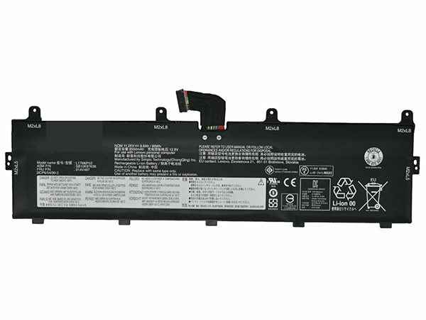 Batterie ordinateur portable L17M6P52