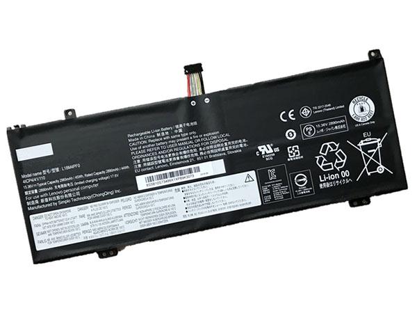 Batterie ordinateur portable L18D4PF0