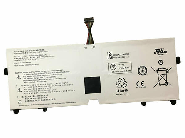 Batterie ordinateur portable LBR1223E