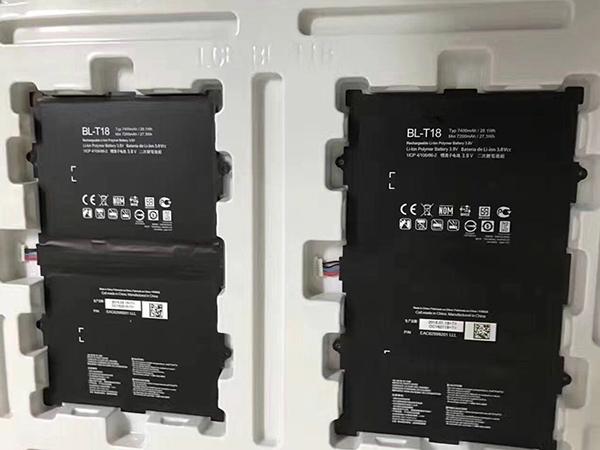 Batterie interne tablette BL-T18