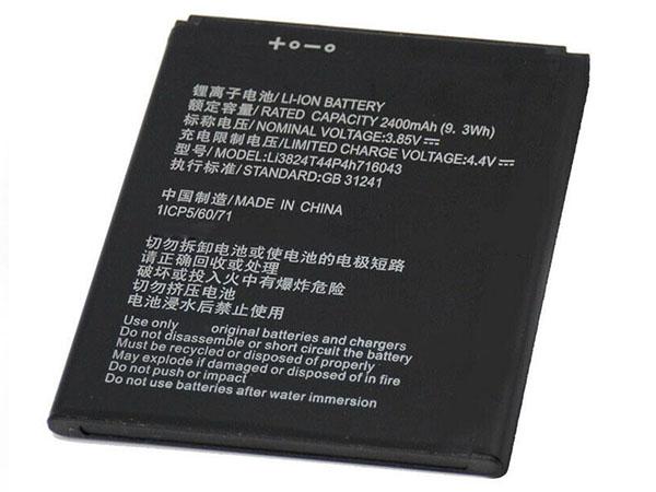 Batterie interne smartphone LI3824T44P4h716043