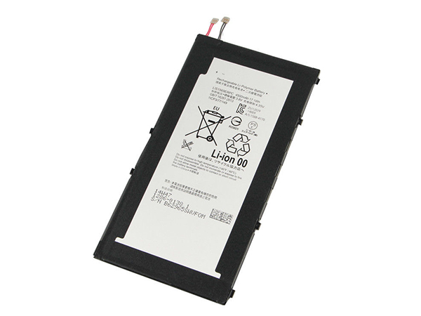 Batterie interne tablette LIS1569ERPC