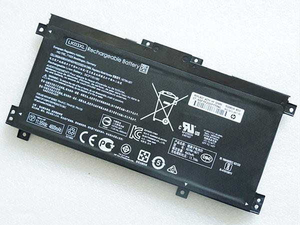 Batterie ordinateur portable LK03XL