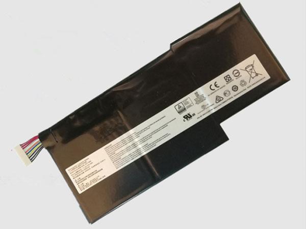 Batterie ordinateur portable BTY-M6K