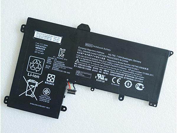 Batterie ordinateur portable MA02XL