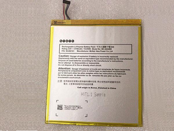 Amazon 58-000161 MC-28A8B8