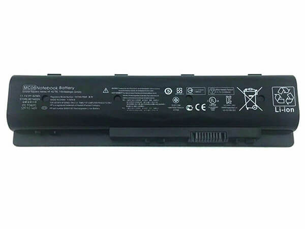 Batterie ordinateur portable MC06