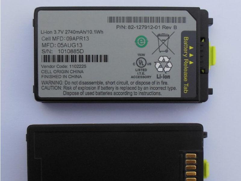 Batterie interne 82-127909-02